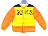厂家直销 儿童羽绒服男童装外套秋冬季衣服