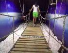 厂家欢迎雨屋体验设备出租vr雪山吊桥体验设备出售