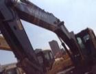 沃尔沃 EC240B 挖掘机          (精品工地机干活