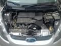 福特嘉年华三厢2009款 1.5 自动 豪华型-瓜子二手车推荐