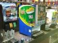 学校食堂工厂食堂饮料机出租租赁免费投放