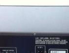 松下sl-v501纯CD机.220v供电无修史.光头读碟**