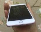 6S粉色苹果手机