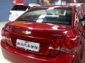雪佛兰 科鲁兹 2012款 1.6T 手动 涡轮增压版精品二手车