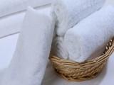 厂家批发一次性毛巾浴巾
