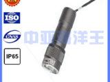 供应JWU固态微型强光防爆电筒上海海洋王厂直销