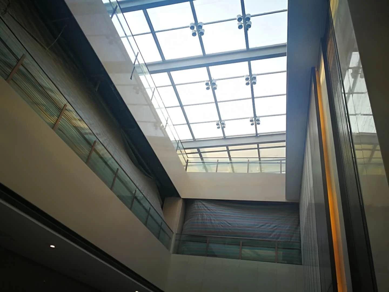 开发商直租新华创意产业园 地铁14号线 独栋适合国企集团总部