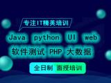 长沙里有python培训机构 Java培训学费