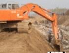 上海普陀区挖掘机长短期租赁大小土方开挖场地平整工程