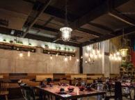 火锅店、中西主题餐厅、专业烤肉店、咖啡茶饮专业装修