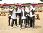北京演出团队 舞蹈演员 主持人礼仪模特乐队魔术师歌手