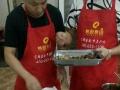 黔江鸡杂全套技术培训易厨易店0加盟费 半价优惠