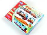 9.9元店(电动托马斯轨道小火车)九元九店玩具批发厂家供应产品