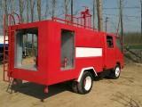 消防车的价格 全国直销新款国三消防车电动消防车