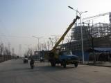 哈尔滨路灯,中博市电LED路灯批发,制作精良