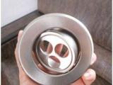 中性光亮镍:锌铝合金镀镍拉丝环保新工艺东