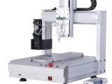 珠三角瑞德鑫XYZ三轴平台331UV自动点胶机
