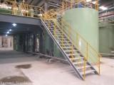 大兴区家庭钢结构阁楼制作安装 钢混钢结构阁楼制作 品质信得过
