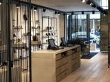 天津专业从事装修设计大型小型品牌连锁底商门店商铺装饰工程施工