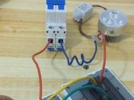 个人制作设计安装各种门头,LED发光字