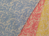 厂家批发直销提花服装面料 多色棉类混纺面料高档西服服装面料