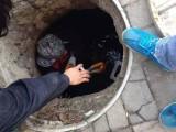 道理下水井打捞吸污车电话