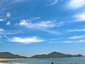 潮汕地区 南澳岛 旅游专车
