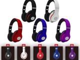 魔音耳机批发 录音师 二代头戴式 重低音耳机 插线耳机批发
