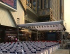 展位搭建、舞台桁架、LED屏、音响、电视、桌椅租赁