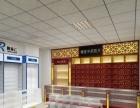 南阳专业设计医药展示柜,中药柜、西药柜、参茸柜
