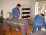 渝北区搬家搬厂 钢琴运输 居民搬家
