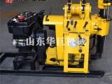 供应华夏巨匠HZ-200Y百米勘探钻机