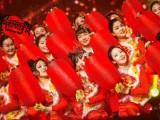 年会舞蹈速成-年会节目创意编排-大气年会开场舞