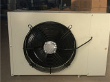 潍坊电加热暖风机供应商推荐 空气加热器