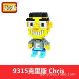 俐智 loz小颗粒迷你钻石积木Diamond block toys玩具9315克