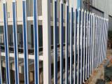 遂宁塑钢pvc围墙栏杆