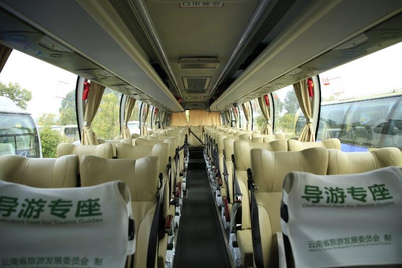 云南王-昆明 大理 丽江体验奢华三飞六日游