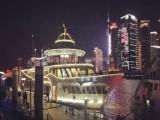上海会议场地预定选 君子兰号游船 乐航会务网