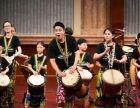 天津市少儿非洲鼓,悦尔王牌非洲鼓乐团欢迎考察