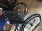 全新轮椅低价出售400元