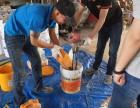 青岛恒尚源出售地坪材料地坪漆租赁混凝土打磨机