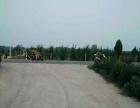 出租内乡罗灌路附近15亩闲置厂区对外流转