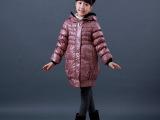 美勒贝尔童装 儿童羽绒服 亲子装系列羽绒服 厂家直批特价款