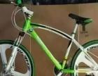 宝马二代自行车低价卖