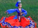 呼市舞蹈室比较好学习民族舞中国舞成人零基础学习