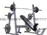 钦州室内健身器材舒华SH5065上斜举重