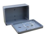 大型铝压制防水盒,防水接线盒,过线分线盒