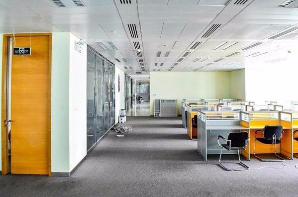 整层 极度奢华豪装 可定制 科技园 3500平讯美科技广场