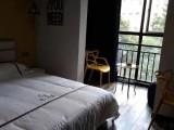 武汉光谷有一间房艺术酒店日租房短租公寓