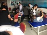 3月25日在北京举办罗氏正骨手法研修班